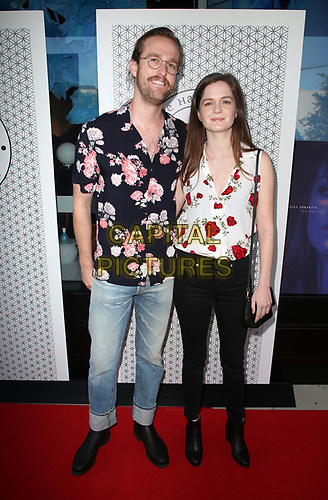 "28 May 2019 - Los Angeles, California - Will Stribling. Hayley Orrantia Celebrates New EP ""The Way Out"" held at The Harmonist.   <br /> CAP/ADM/FS<br /> ©FS/ADM/Capital Pictures"