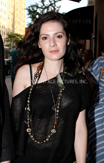WWW.ACEPIXS.COM . . . . .  ....July 10 2012, New York City....Aleksa Palladino at the premiere of 'Shut Up And Play The Hits: The Very Loud Ending of LCD Soundsystem' on July 10 2012 in New York City ....Please byline: NANCY RIVERA- ACEPIXS.COM.... *** ***..Ace Pictures, Inc:  ..Tel: 646 769 0430..e-mail: info@acepixs.com..web: http://www.acepixs.com