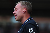 Steve Cooper Head Coach of Swansea City during the pre season friendly match between Exeter City and Swansea City at St James Park in Exeter, England, UK. Saturday, 20 July 2019
