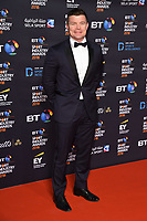 Brian O'Driscoll arriving for the BT Sport Industry Awards 2018 at the Battersea Evolution, London, UK. <br /> 26 April  2018<br /> Picture: Steve Vas/Featureflash/SilverHub 0208 004 5359 sales@silverhubmedia.com