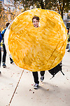 _E1_2517<br /> <br /> 1610-85 GCI Halloween Costumes<br /> <br /> October 31, 2016<br /> <br /> Photography by: Nathaniel Ray Edwards/BYU Photo<br /> <br /> &copy; BYU PHOTO 2016<br /> All Rights Reserved<br /> photo@byu.edu  (801)422-7322<br /> <br /> 2517