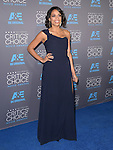 Rosario Dawson<br />  attends The 20th ANNUAL CRITICS' CHOICE AWARDS held at The Hollywood Palladium Theater  in Hollywood, California on January 15,2015                                                                               © 2015 Hollywood Press Agency
