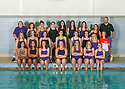 2019-2020 NKHS Girls Swim