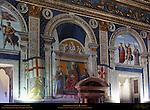 Apotheosis of St. Zenobius Frescoes Sala dei Gigli (Hall of Lilies) Palazzo Vecchio Florence