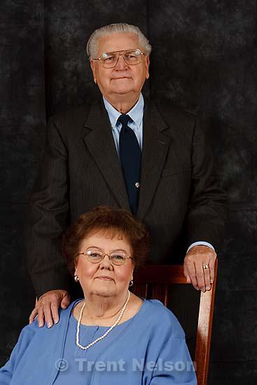 Hutchison parents.Saturday November 5, 2005 in Salt Lake City.