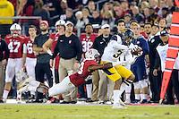 112115 Stanford vs Cal