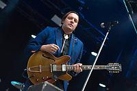 Arcade Fire in Concert in Berlin