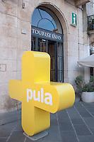 Pula - Pola