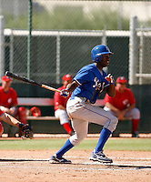 Patrick Norris - Kansas City Royals 2009 Instructional League. .Photo by:  Bill Mitchell/Four Seam Images..