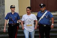 Carabinieri  sgominano un clan di Ponticelli comandato da donne<br /> Carla D'Amico