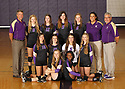2013-2014 NKHS Volleyball