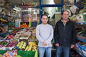 Minimarket, Salusbury Road, Queen's Park