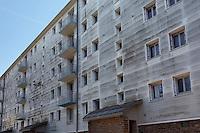 Immeuble Archipel Habitat