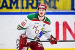 S&ouml;dert&auml;lje 2013-12-12 Ishockey Hockeyallsvenskan S&ouml;dert&auml;lje SK - Mora IK :  <br /> Mora 40 Jonathan Harty <br /> (Foto: Kenta J&ouml;nsson) Nyckelord:  portr&auml;tt portrait