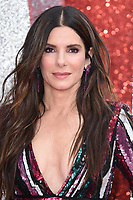 "Sandra Bullock arriving for the ""Ocean's 8"" European premiere at the Cineworld Leicester Square, London, UK. <br /> 13 June  2018<br /> Picture: Steve Vas/Featureflash/SilverHub 0208 004 5359 sales@silverhubmedia.com"