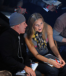 February 24, 2009: Bob Hurley & Bar Refaeli  are judges at the runway competition Walk the Walk hosted by Hurley held at House of Blues Anaheim in Anaheim, California. Credit: RockinExposures