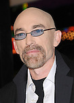 Jackie Earle Haley arriving at the premiere for Watchmen held at Grauman's Chinese Theatre Hollywood, Ca. March 2, 2009. Fitzroy Barrett