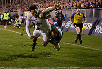 171229 Bath Rugby v Wasps