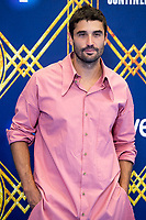 "Actor Alex Garcia attends to presentation of ""El Continental"" during FestVal in Vitoria, Spain. September 03, 2018. (ALTERPHOTOS/Borja B.Hojas) /NortePhoto.com NORTEPHOTOMEXICO"