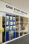 Westminster Council One Stop Services, Church Street