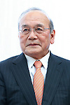 Mitsunori Torihara, MAY 26, 2016 - : A press conference about presentation of Japan national team official sportswear for Rio de Janeiro Olympics 2016 in Tokyo, Japan. (Photo by Sho Tamura/AFLO SPORT)