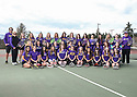 2017-2018 NKHS Girls Tennis
