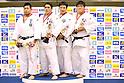 All Japan Junior Judo Championships 2016