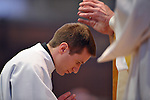 4.18.09 Ordination 4.jpg by Matt Cashore/Photo by Matt Cashore ©Universit