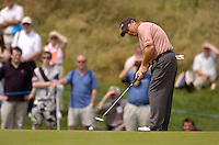 July 6th, 2006. Smurfit European Open, The K Club, Straffan, County Kildare..Ryder Cup Europe captain Ian Woosnam at the above..Photo: BARRY CRONIN/Newsfile..(Photo credit should read BARRY CRONIN/NEWSFILE).