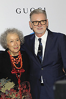 LOS ANGELES - DEC 3:  Margaret Atwood, Warren Littlefield at the Make Equality Reality Gala at the Beverly Hilton Hotel on December 3, 2018 in Beverly Hills, CA