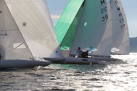 2015 E Scow Blue Chip Regatta