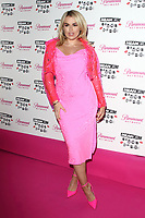 Mean Girls The Movie And More - a screening experience - at Seymour Leisure Centre, Bryanston Place, Marylebone in London on June 12th 2019<br /> <br /> Photo by Keith Mayhew