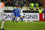Esteghlal (IRN) vs Al-Shabab (KSA) during the 2014 AFC Champions League Match Day 1 Group A match on 25 February 2014 at Azadi Stadium, Tehran, Iran. Photo by Stringer / Lagardere Sports