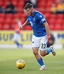 Matty Kennedy, St Johnstone