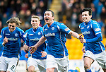 St Johnstone v Motherwell 20.02.16
