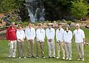 2014-2015 SKHS Boys Golf