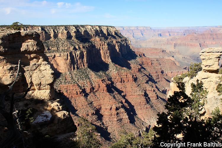 Grand Canyon NP, South Rim