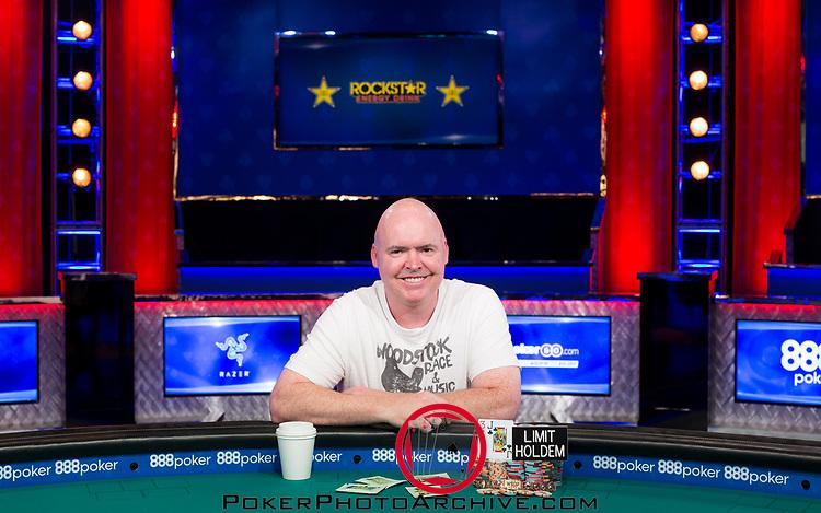 John Hennigan - 2018 $10,000 H.O.R.S.E. Championship Winner