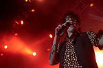 LP in concert during 'Las Noches del Botanico 2019 -The nights in the Botanic 2019'. July 16, 2019. (ALTERPHOTOS/Yurena Paniagua)