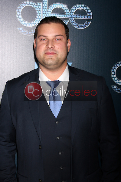 Max Adler<br /> at the GLEE 100th Episode Party, Chateau Marmont, West Hollywood, CA 03-18-14<br /> David Edwards/DailyCeleb.Com 818-249-4998