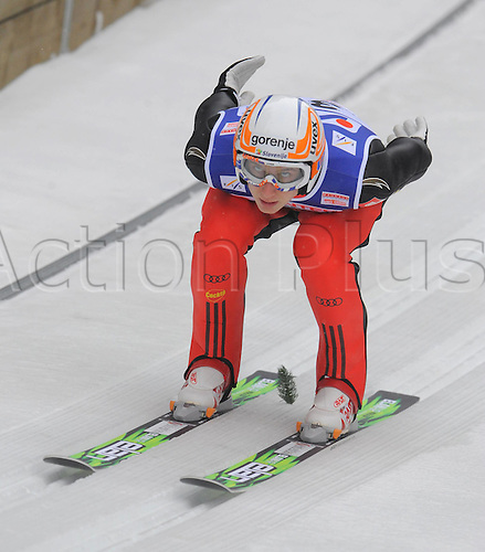 19 12 2009 Ski jumping Ski jumping World Cup in Engelberg 19 12 2009 Mitja Meznar SLO Ski jumping Ski Nordic Skiing men World Cup 2009 2010