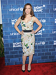 Alyssa Milano at The Montblanc and UNICEF Pre-Oscar Brunch to Celebrate Their Limited Edition Collection with Special Guest Hilary Swank held at Hotel Bel Air in Beverly Hills, California on February 23,2013                                                                   Copyright 2013 Hollywood Press Agency