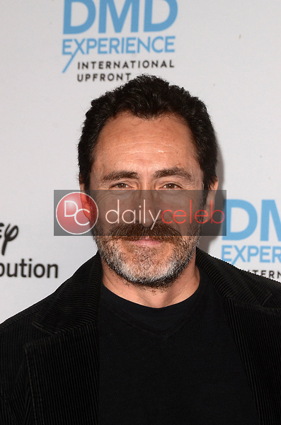 Demian Bichir<br /> at the Disney ABC International Upfront, Walt Disney Studios, Burbank, CA 05-20-18<br /> David Edwards/DailyCeleb.com 818-249-4998