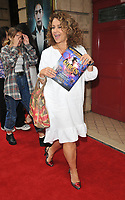 "Nadia Sawalha at the ""The Illusionists"" show press night, Shaftesbury Theatre, Shaftesbury Avenue, London, England, UK, on Wednesday 10th July 2019.<br /> CAP/CAN<br /> ©CAN/Capital Pictures"