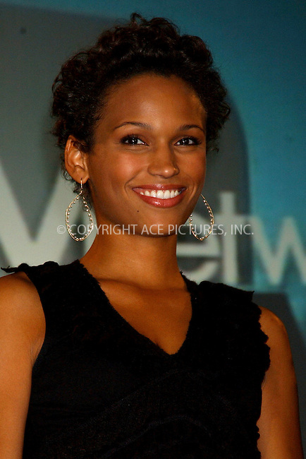 WWW.ACEPIXS.COM . . . . . ....NEW YORK, FEBRUARY 22, 2006....Nicole Pulliam at a press conference for the launch of Fox's 'My Network TV' held at the W Hotel.....Please byline: KRISTIN CALLAHAN - ACEPIXS.COM.. . . . . . ..Ace Pictures, Inc:  ..Philip Vaughan (212) 243-8787 or (646) 679 0430..e-mail: info@acepixs.com..web: http://www.acepixs.com