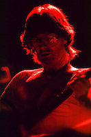 Phil Lesh in the PhilZone with The Grateful Dead in Concert. The Huntington Civic Center, Huntington West Virginia on Sunday, 16th of April 1978. Image No. 78C15-05