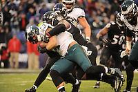 vs Eagles
