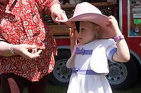 First Clovis Rodeo