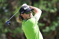 Christofer Blomstrand (SWE) in action during the first round of the Magical Kenya Open presented by ABSA played at Karen Country Club, Nairobi, Kenya. 14/03/2019<br /> Picture: Golffile | Phil Inglis<br /> <br /> <br /> All photo usage must carry mandatory copyright credit (&copy; Golffile | Phil Inglis)
