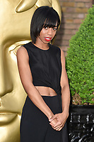 Pippa Bennett-Warner at the BAFTA Television Craft Awards 2017 held at The Brewery, London, UK. <br /> 23 April  2017<br /> Picture: Steve Vas/Featureflash/SilverHub 0208 004 5359 sales@silverhubmedia.com